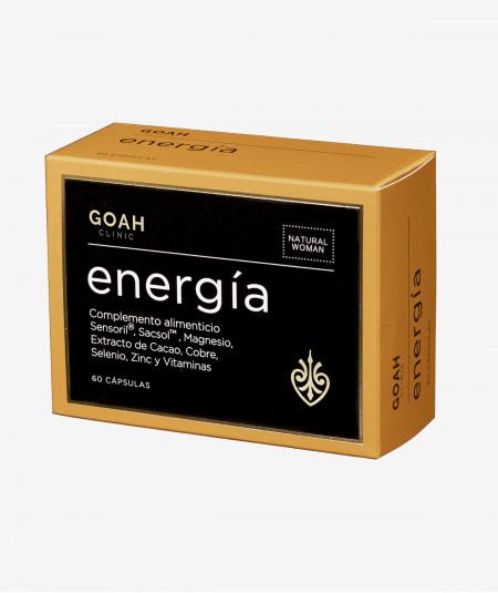 Goah Clinic Energia