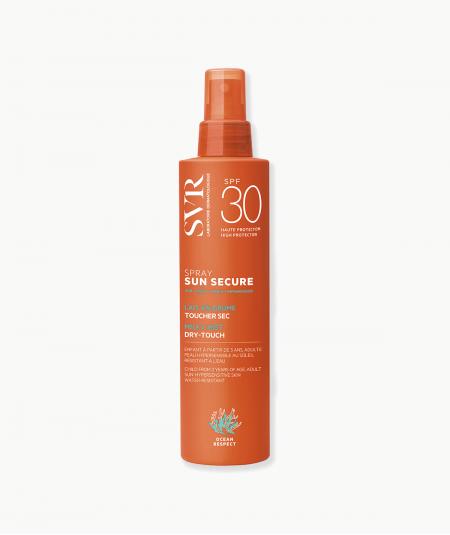 SVR SUN SECURE Spray SPF30