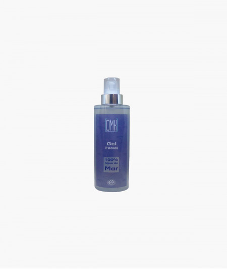 Dermakosmetic Gel facial Agua de Mar