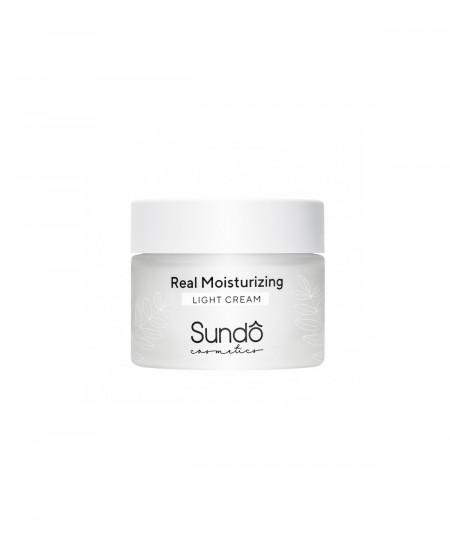 Sundo Real Moisturizing Light Cream