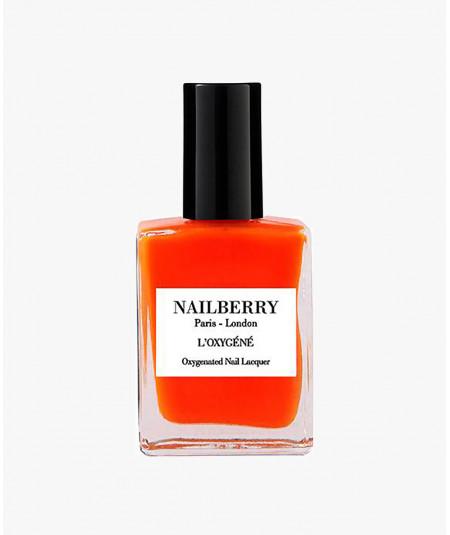 Nailberry L'Oxygéné Spontaneous