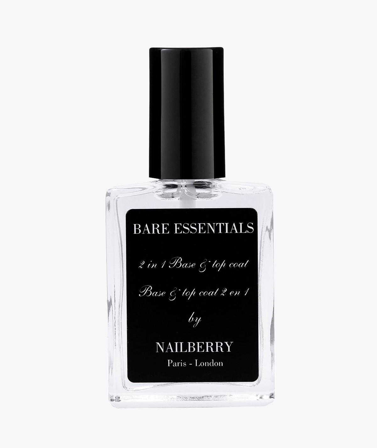 Nailberry Bare Essentials