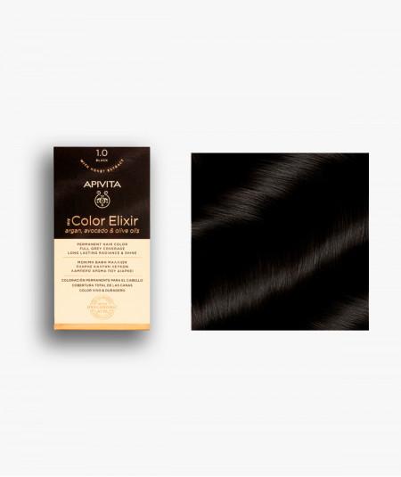 Apivita My Color elixir 1.0 Negro