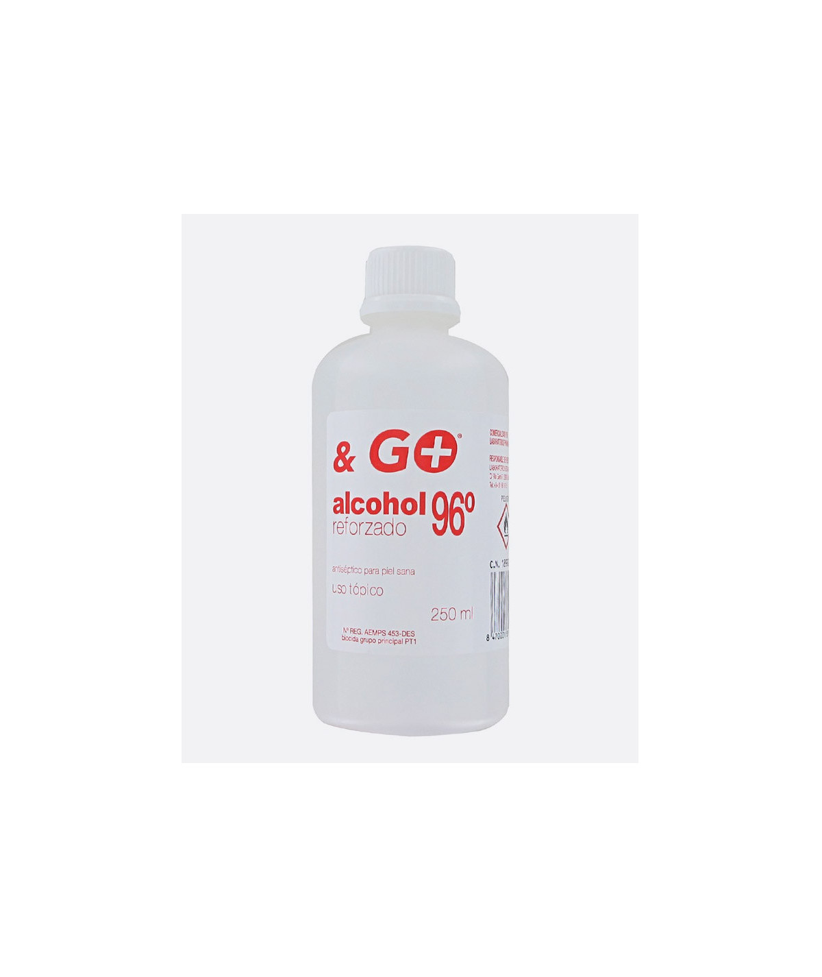 Soin Booster Cils et Sourcils 6,5 ml - Embryolisse