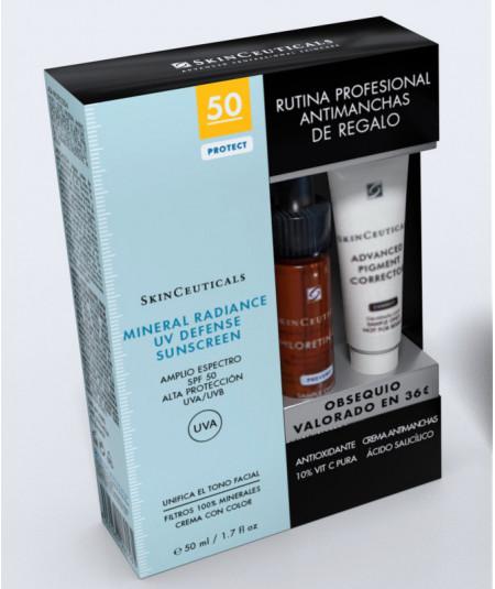 UREADIN fusion serum antiarrugas 30