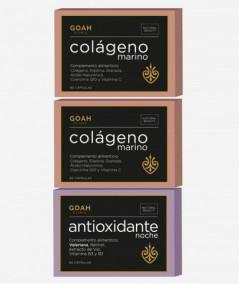Crema de Manos TGA Salvia y Caviar Verde 100 ML - Yope