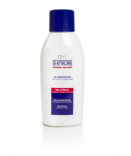 VICHY AFTERSUN DOBLE USO 200ML