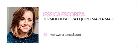 Jessica Escoriza