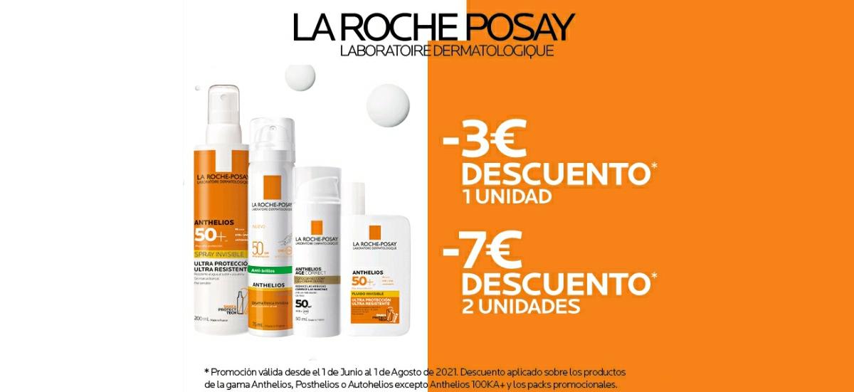 La Roche Posay Oferta
