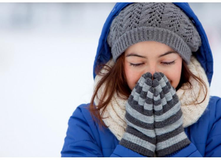 Las mejores cremas para combatir la sequedad en invierno.