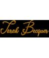 SARAH BECQUER